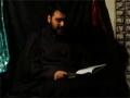 [10] Sham-e-Ghariban - Kullo Yumin Ashura - Molana Mehdi Shahkulahi - Muharram 1433 - English