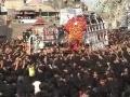 9th Muharram Juloos in Rohri, Sindh - Sindhi & Punjabi