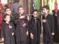 Aabid Bachawan - Child Noha - 7th Muharram - Saraiki