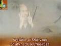 Baba mere Kahan ho - Brother Hashim Raza Noha 2011 - 2012 - Urdu