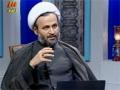 انتقال مفاهيم دينى : استاد پناهیان Conveying Religious Concepts - Farsi