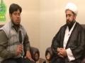 مصاحبه اختصاصی با H.I. Amin Shahidi - Farsi