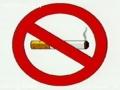 No Smoking - All Languages