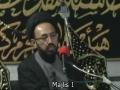 [1] H.I. Sadiq Raza Taqvi -تعلیمات کربلا اور همارا کردار - Urdu