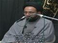 [3] H.I. Sadiq Raza Taqvi -تعلیمات کربلا اور همارا کردار - Urdu