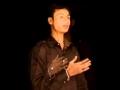 TARIKI-E-ZINDAAN SE na ghabraoo Sakina - BYSYED ALI MEESUM ABEDI - Urdu