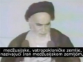[8] Imam Ruhullah Khomeini - Dokumentarni - Croatian