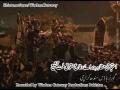 Brother Ali Deep at Janaza Shaheed Askari Raza - Sindh Governor House Karachi - Urdu