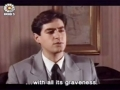 [Drama] مدار صفر درجه Zero Degree - Part 14 - Farsi sub English