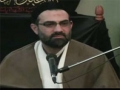 Day 1 [Arbaeen Majalis HAC]  Love of Ahlul Bait (a.s) By Agha Hasan Mujteba - English& urdu