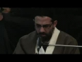 Day 3 Part A [Arbaeen Majalis] Hussaini association By Agha Hasan Mujteba – Urdu Urdu
