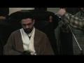 Day 5 [Arbaeen Majalis] Hussaini association By Agha Hasan Mujteba – English & Urdu