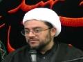 [01] Prophet (sa) Advice to Abazar (ra) - Ranks in the Heaven/Prayers - H.I. Hyder Shirazi - English