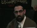 Day 6A [Arbaeen Majalis HAC] Tabarra & Tawallah -  Agha S.Hasan Mujteba Rizvi - English & Urdu