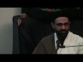 Day 8C [Arbaeen Majalis HAC] Love Needs Actions -  Agha S.Hasan Mujteba Rizvi -  English & Urdu
