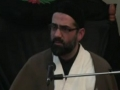 Day 8B [Arbaeen Majalis HAC] Love Needs Actions -  Agha S.Hasan Mujteba Rizvi - English & Urdu