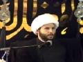 [5] Supplications of Imam Sajjad (a.s) - H.I. Hamza Sodagar - 12 Jan 2012 - English