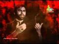 Marsia Imam Zaman(atfs) - by Shadman Raza 2012 - Urdu