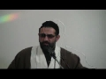 [HAC 13th Jan12] Friday Sermon by Agha Hasan Mujteba Rizvi - English