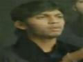 Ajaou Abbas Ajao - Syed Saif Hyder Abedi Urdu