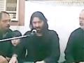 nadeem sarwar - in Mascat - Tou hai bara rehman mola - Urdu