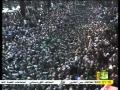 Millions in Karbala on Arbaeen of Imam Hussain (a.s) - Arabic