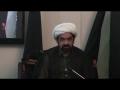 Molana Musharaf Hussaini Day 1 Part 1 Urdu