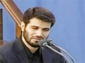 Students commemorate Arbaien with Leader Syed Ali Khamenei 1433 A.H. January 2012 - Farsi