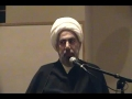 Maulana Mazin Sahlani Teachings of Imam Raza AS-1-22-11 - English