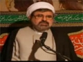 [4] The Meaning of Worship? - Arbaeen 2012 - Sheikh Bahmanpour - English