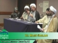 [MC 2011] Breakout Session - The Islamic Way of Tabligh - Day2 - English