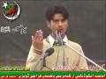 [Yume Hussain AS - KU] Poetry by brother Muhammad Qasim - 25Jan2012 - Urdu