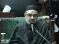 28 Safar 1433 - Day Majlis - Martyrdom Holy Prophet (SAWW) and Imam Hasan (AS) - H.I. Ali Murtaza Zaidi