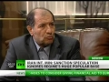 Interview with Mostafa Najjar Iranian Interior Minister - RTRussia - English