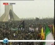 President Ahmadinejad Speech on 29th Anniversary of Islamic Revolution In Iran - ENGLISH