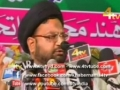 Jalsa-e-Milad-un-Nabi (s.a.w.s) - India - Moulana Taqi Agha - Urdu
