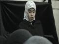 Lady Hazrat Nargis (a.s) Aliha Rizvi of Sunday School - English