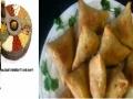Easy vegetable Samosa English