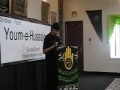 يوم حسين ع  2008   Please Allah - Saying of Imam Hussain (a.s) Sunday School Hussaini Calgary– English