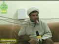 H.I. Raja Nasir Abbas - Important Speech regarding 25th March program - Urdu