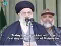 Ayatullah Khamenei speech to Baseej on 28th nov 2011 (Farsi sub English)