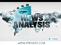 [12 Mar 2012] Israeli Aggression - News Analysis - Presstv - English