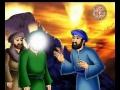 سلمان المحمدي - القصة الأولى Salman Muhammadi - Arabic