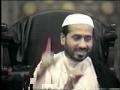 Molana jan ali kazmi Usole deen by logic and Muhabate Ahle bait 1993 beyview toronto urdu Mj1/10 part3/4
