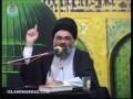 [23March2012] Zalalat-e-Asr-e-Hazir Aur Tamassuk Be Quran-o-Etrat - Ustad S.Jawad Naqavi - Urdu