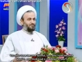 Faith without Morals and Morals without Faith - Hojjat al-Islam Alireza Panahian - Farsi sub English