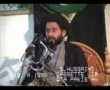 Molana jan ali kazmi Muharram1999 Quetta secrets of Worship and imam zamana Urdu Mj2