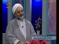 استجابت دعا : استاد فرحزاد Responding Doa - Farsi