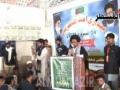 Allama Qamar Abbas Naqvi - MWM Jalsa in Larkana - 24Feb12 - Sindhi, Urdu