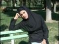 السكينة Serenity - 100 Second Short Film - Farsi sub Arabic